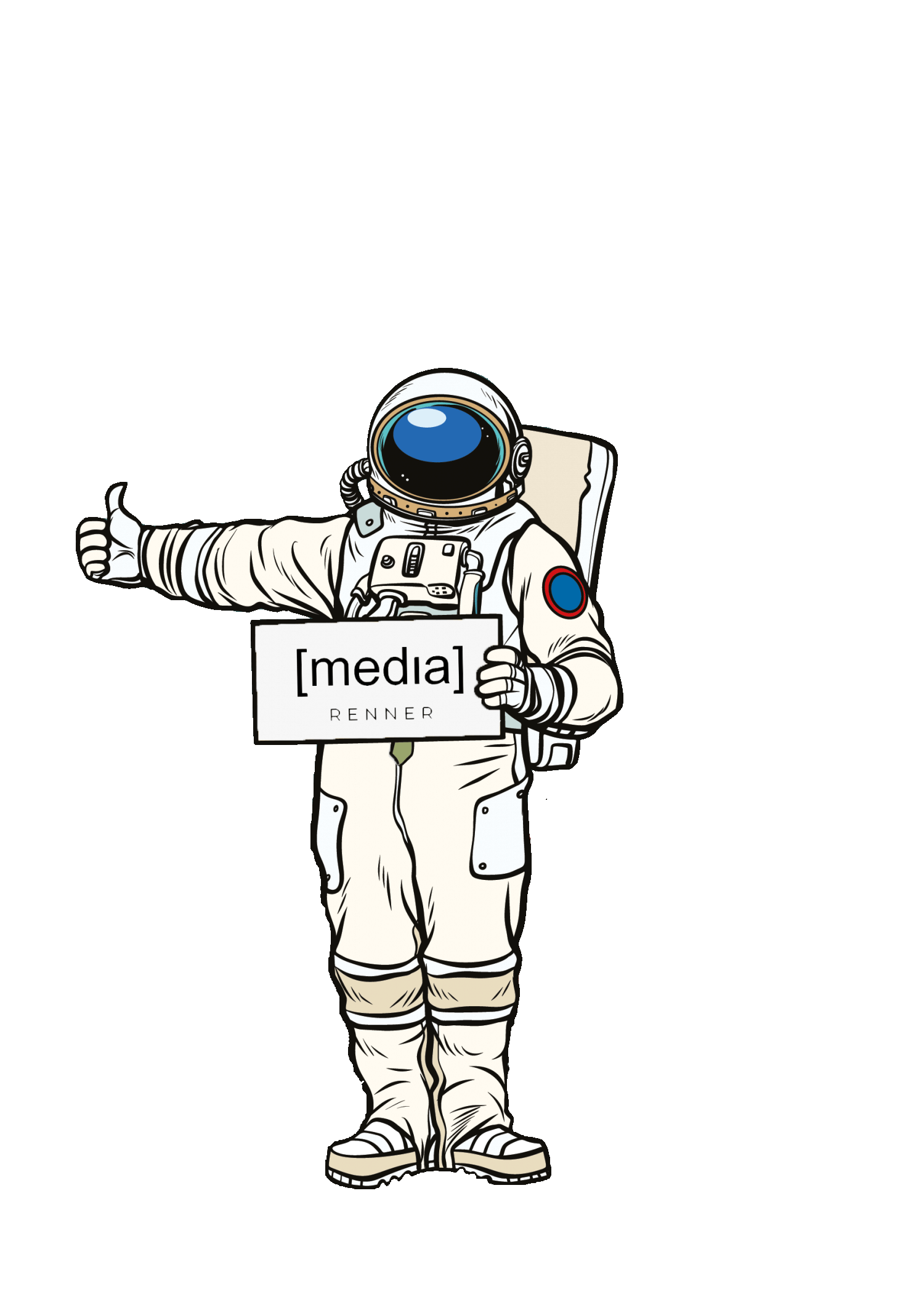 mediarenner-astronaut-online-marketing-agentur-regensburg